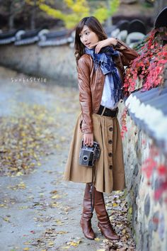 I want this whole fall outfit..