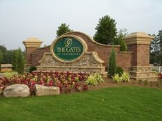 Atlanta Subdivision Entrances, Entrance Ways & Project Identification Design | Specialty Construction Group, Inc.