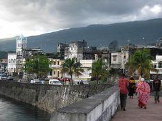 Moroni Komoren1 auf Komoren Reiseführer