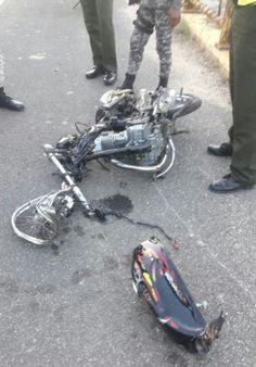 Muere joven en Montecristi tras participar en carrera motor