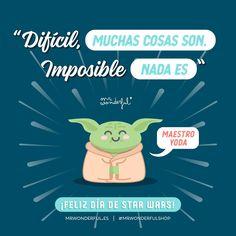 ¡Feliz día a todos los Warsies de la galaxia! Family Rules, Family Guy, Cute Sentences, Words Quotes, Me Quotes, Star Wars Day, You And I, Humor, Thoughts