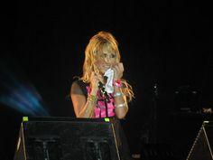 2006 - Anahí / Tour Generación
