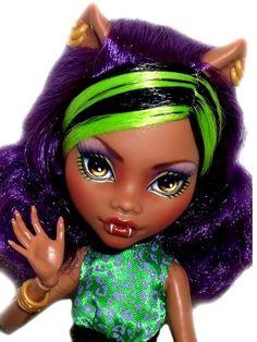 Doll by Custom-Ooaks