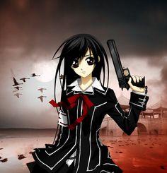 vampire knight rpc:bloody evening(Lira Foster) by BloodSorrow13 on DeviantArt