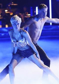 Dancing With the Stars Week 4: Who Was the Best?