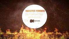 Monster Fingers Bottlenecks Fingers, Poster, Art Crafts, Porcelain, Finger, Movie Posters