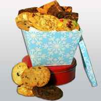 David's Cookies--gifts for teachers, Mother's Day, birthdays, thank yous
