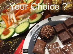 Your Choice?