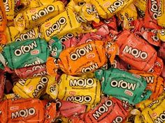 Mojo Chews - Traditional Sweets From The Uks Original Sweetshop. Fast Delivery Of Retro Confectionery Vintage Sweets, Vintage Candy, My Childhood Memories, Sweet Memories, 1970s Childhood, 80s Sweets, Penny Sweets, 80s Food, Retro Food