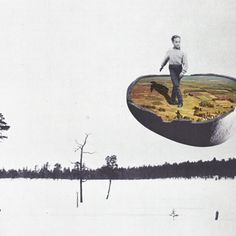2014 Collages (Janv...) - CARO-MA COLLAGES
