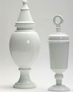 Kanopi ceramic vases luigi Pulvirenti designer product by Kalacte_design #ceramic #art #design #interiordesign #home #sicilia #italia #kalacte #luigipulvirentidesigner Kalacte@aol.com
