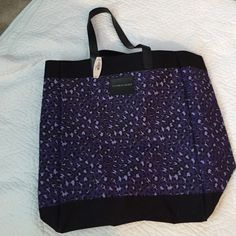 Victoria secret tote New with tags Victoria's Secret Bags Totes