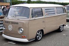 Oldtimer VW Bus T2a Bulli zum Mieten