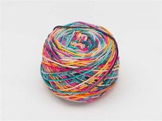 MoYa Organic Cotton, MoYa, 100% Cotton (Organic), Aloha - Nature's Luxury: Luxurious hand knitting yarn