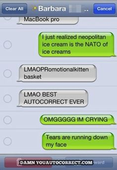 11 Best Autocorrect Ruins Lives Images Funny Sms Funny Texts