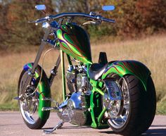 Harley Davidson choppers | JH Choppers, Creating Custom Harley-Davidson Parts for over 8 Years