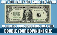 Not Good at Getting Traffic and Leads? We offer guaranteed lead packages. These packages are NOT clicks