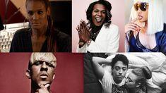 #LGBT Hip-Hop Music History and Artists via #TransSingle