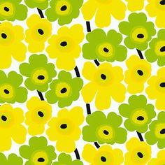 Marimekko - Iconic Prints...love...bright colors makes me smile