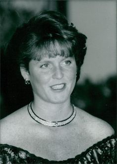 Sarah Ferguson, Duchess of York 1988