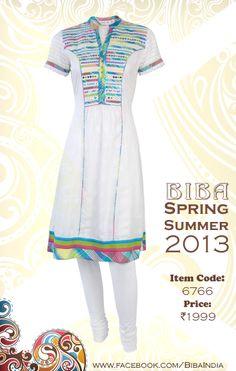 BIBA- Tiffany