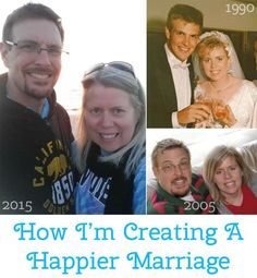 Creating a Happier M