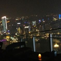 Tuesday night, at top of shanghai