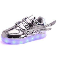 dde76de99624 14 Best led shoes images