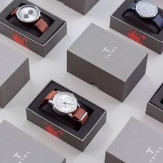 Triwa Nevil series are available at www.thewatch.co  #thewatchco #triwa