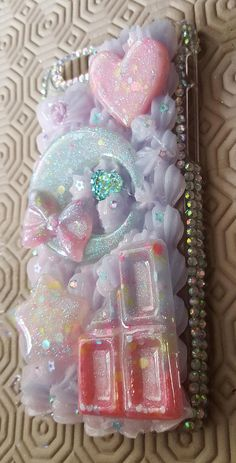 iPhone 6 caso Decoden