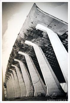 Eero Saarinen masterpiece
