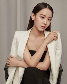 Shin Hye-sun transforms into ballerina for a KBS fantasy melo British Actresses, Korean Actresses, Actors & Actresses, Disney Actresses, Hollywood Actresses, Korean Star, Korean Girl, Asian Girl, Asian Actors