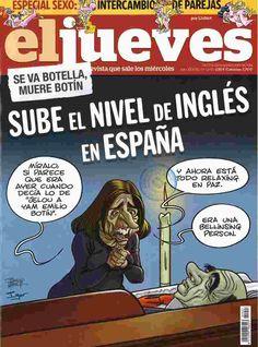 EL JUEVES nº 1947 (17-23 set. 2014)