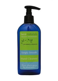 Simply Smooth Hand Cleanser (Unscented)