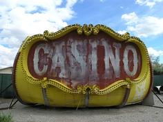 The Boneyard - Las Vegas