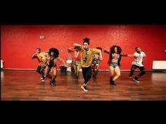 Arnold Arakaza Led Choreography Dazzles to Davido's 'Skelewu' — African Muzik Magazine