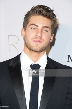 Actor Cody Christian attends the 2016 Oscar Salute Hosted By Kevin Hart at W Hollywood on February 28, 2016 in Hollywood, California.