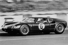The Amazing History Of Ford's Greatest Supercar Sports Car Racing, Race Cars, Le Mans, Supercars, David Hobbs, Hennessey Venom Gt, Automobile, Bruce Mclaren, Carroll Shelby