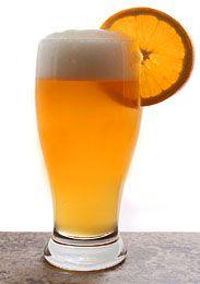 Blue Moon Clone Recipe (Extract & All-Grain)  http://blog.eckraus.com/blog/home-brewing-beer-2/blue-moon-recipe-clone-extract-all-grain #beer #homebrewing