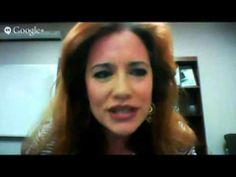 Google+ Hangout with Ingrid Vanderveldt and Gary Vaynerchuk
