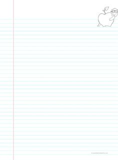 206 best blank writing templates images on pinterest in 2018 handwriting paper template print kindergarten writing paper handwriting paper template to free printable writing paper template handwriting writing paper maxwellsz