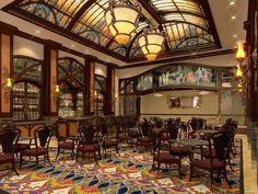 Shanghai Disneyland Hotel, Shanghai Disneyland Resort