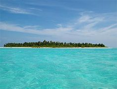 One of India's best-kept secrets, the islands of Lakshadweep are amongst the few undiscovered gems in the world. Stay at Bangaram, an uninhabited island (except for hotel guests and a handful of staff, no one lives on the island) with an excellent eco-resort.