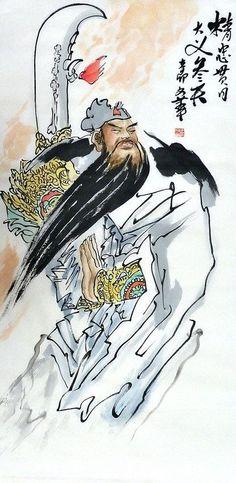 Three Kingdoms Huang Zhong - Google Search