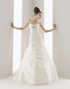vestidos de novia 2 mano