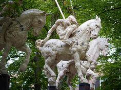 Stichting Den Haag Sculptuur, Lange Voorhout, Pulchri Studio, Circle Gallery Amsterdam | Junio a Septiembre 2009 | La Haya y Ámsterdam, Holanda #JavierMarinescultor
