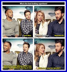 Captain America: The Winter Soldier - Marvel: The Avengers