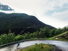 Climbing Repeats for Developing Power | Strava