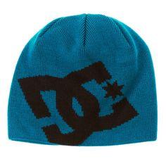 DC Shoes bonnet KID big star beanie vividian blue 20€ #dc #dcshoes #bonnet #beanie #bonnets #beanies
