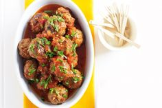 Chorizo Meatballs Recipe - Taste.com.au  http://www.taste.com.au/recipes/24776/chorizo+meatballs?ref=collections,spanish-recipes